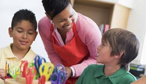 LOCATE Childcare - Find Childcare
